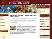 Austria Classic Hotel Wien - 12.03.13