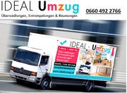 Ideal Umzug - 06.02.13