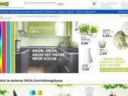 IKEA Möbelvertrieb OHG - Einrichtungshaus Wien Nord - 12.03.13