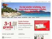 INTERIO - Magazin 07 Möbel u Einrichtungen - 08.03.13