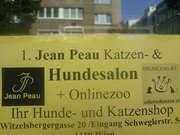 Jean Peau HUNDE & KATZENsalon - 12.08.10