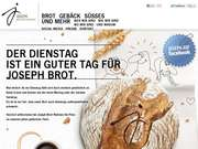 JOSEPH - Brot vom pheinsten - 12.03.13