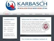 Karbasch Herbert - 12.03.13