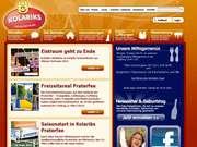 Kolariks Luftburg Cafe-Restaurant - 07.03.13