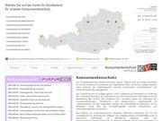 Konsumentenschutz Verband Österreich - 26.09.13
