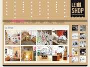 le shop - 12.03.13