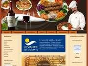 Restaurant Levante - 07.03.13