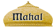 Mahal Indian Restaurant - 30.06.13
