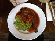 Restaurant Mill - 20.12.11