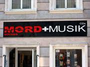 Mord & Musik - Mag Walter Robotka - 28.10.10