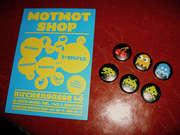 MOTMOT Shop - 13.08.10