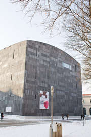 Museum moderner Kunst Stiftung Ludwig Wien (MUMOK) - 09.02.12