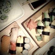 NATSU - Sushi-Bar - 30.08.10