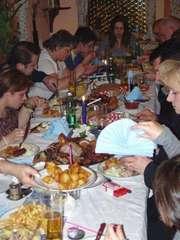 XXL Restaurant Brünner Stadl - 27.12.12