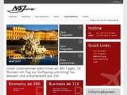 NSJ-CARS Taxi- und Mietwagenbetriebs - 08.03.13