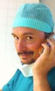 Ordination Dr. Mauricio Barrientos - 23.12.12