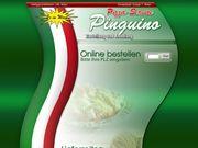 Pizza Service Pinguino - 26.09.13