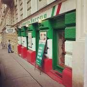 Pizza Nerone - 31.03.12