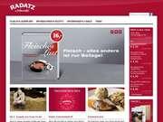 Radatz Fleischwaren - 11.03.13