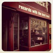 Record Shack - shop.mailorder.distribution.dj-service - Schallplatten & An- u. Verkauf - 15.09.11