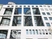 Regus Business Center - 18.01.13