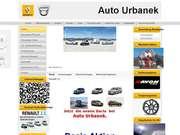Auto Urbanek e.U. - 11.03.13