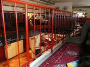 ronahi Restaurant Lounge - 12.08.10