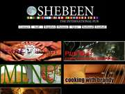 Shebeen International Pub - 08.03.13