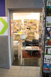 Shop der Komischen Künste - 09.02.12