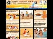 Sivananda Yoga Vedanta Zentrum - 12.03.13