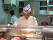 Sosaku Neue japanische Küche - 12.08.10