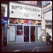 Suppengalerie - 07.03.12