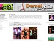 Tanzschule Demel Inh Andreas Resch - 08.03.13