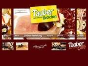 TAUBER - 08.03.13