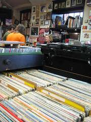 Teuchtler Schallplattenhandlung u. Antiquariat - 12.08.10