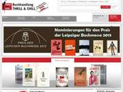 Buchhandlung Thrill & Chill - 12.03.13