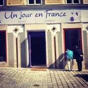 Un jour en France - 14.09.12