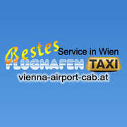 Vienna Airport Cab - 17.05.13