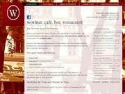 Cafe Wortner - 12.03.13