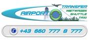 AIRPORT TAXI IZ NÖ-SÜD FLUGHAFENTAXI - 01.11.12