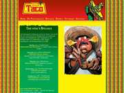 Taco Mexican Restaurant - 07.03.13