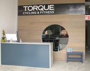 Torque Cycling & Fitness - 15.08.13