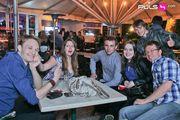 Hofgarten Cafe & Restaurant - 19.05.13