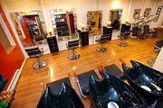 Timothy John's Salon - 12.08.13