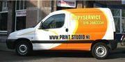 Printstudio Printen en Kopieren - 07.08.13